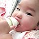 赤ちゃんの便秘の原因